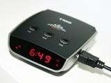 時間:語音播報及螢幕顯示-目前時間